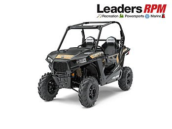 2018 Polaris RZR 900 for sale 200511348